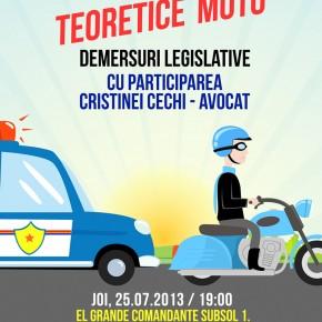 CURS TEORETIC MOTO - Demersuri Legislative
