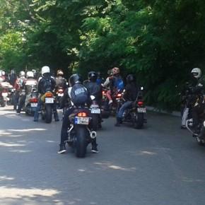 Plimbare Moto Incepatori - Cheia 28.06.2015