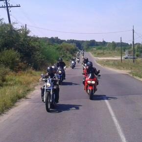 Plimbare Moto Incepatori 08.08.2015
