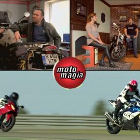 Asociatia Moto Incepatori la Moto Magia