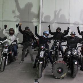 Moto Incepatori va ureaza Sarbatori Fericite!