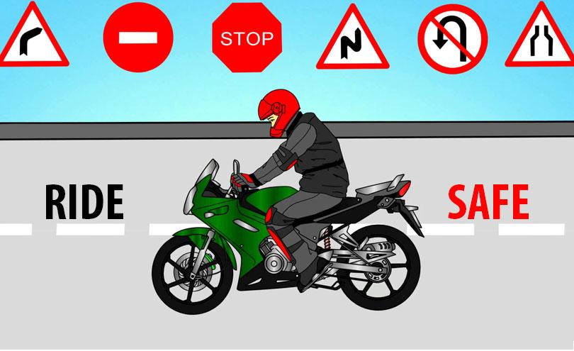 siguranta moto