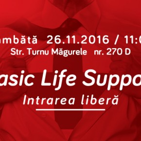 Basic Life Support - curs teoretic