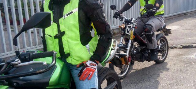 Sfaturi din Ghidul Motociclistului Incepator