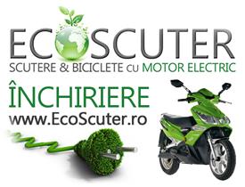 Eco Scuter