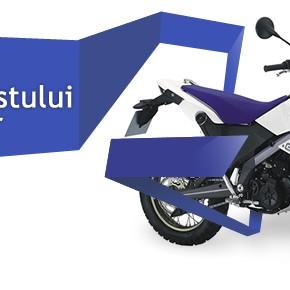 Ghidul motociclistului incepator - partea 2