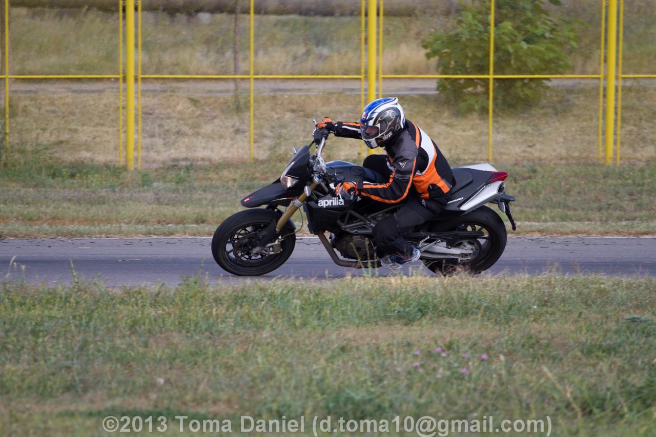 moto incepatori concurs speed park