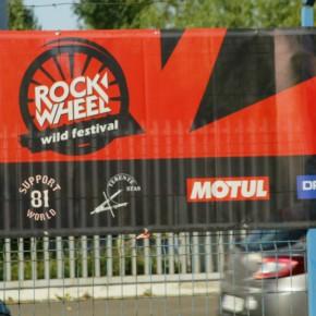 Rock Wheel Festival si Perfectionari moto