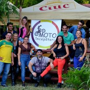Plimbare Moto Incepatori - Lehliu 09.08.2014