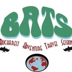 Haieţi la Bucharest Adventure Travel Sessions
