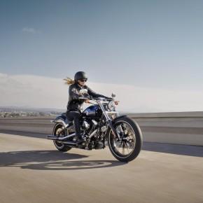 Mamă, tată, sunt motociclist!