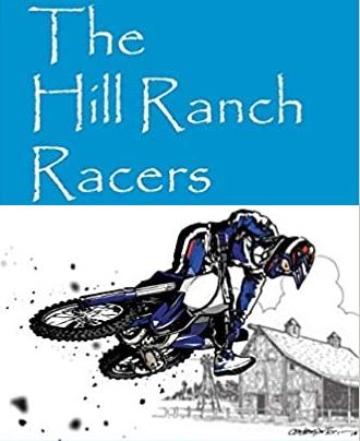 Carti moto - the hill ranch racers - moto incepatori - scoala moto ami fb