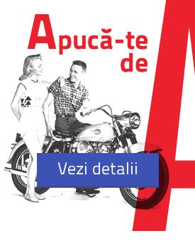 Inscriere Club Moto Incepatori